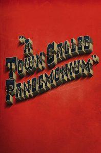 A Town Called Pandemonium Jurassic London cover