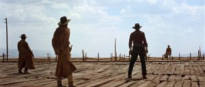 Still from Once Upon a Time in the West