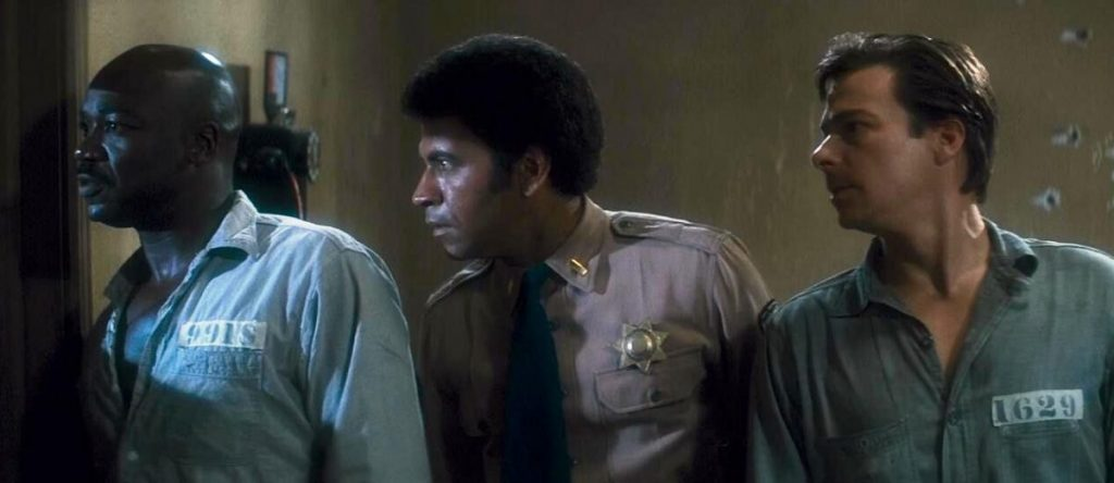 Austin Stoker, Darwin Joston, Tony Burton Assault on Precinct 13