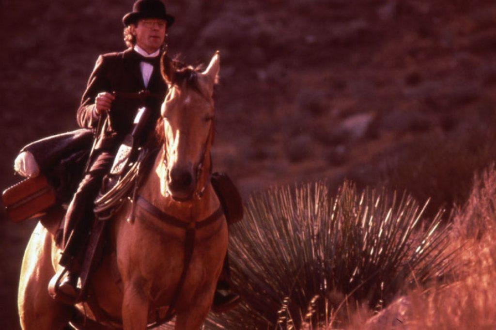 Brad Dourif in Grim Prairie Tales