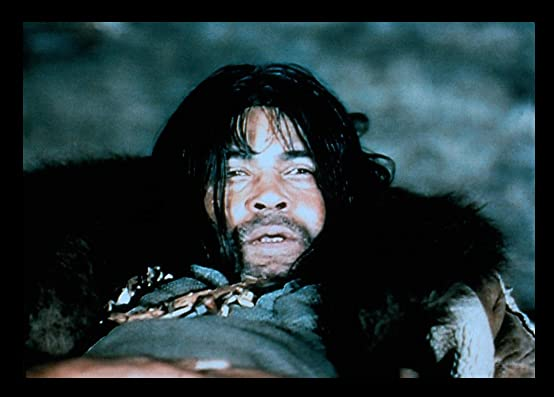 James Earl Jones in Grim Prairie Tales