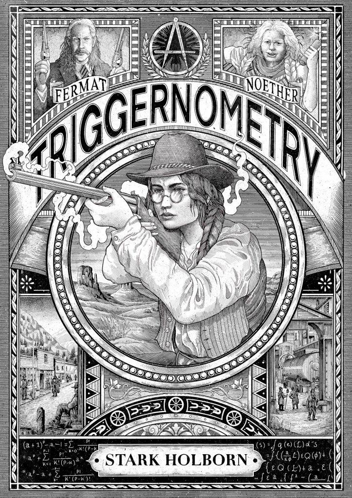 Triggernometry Book Cover