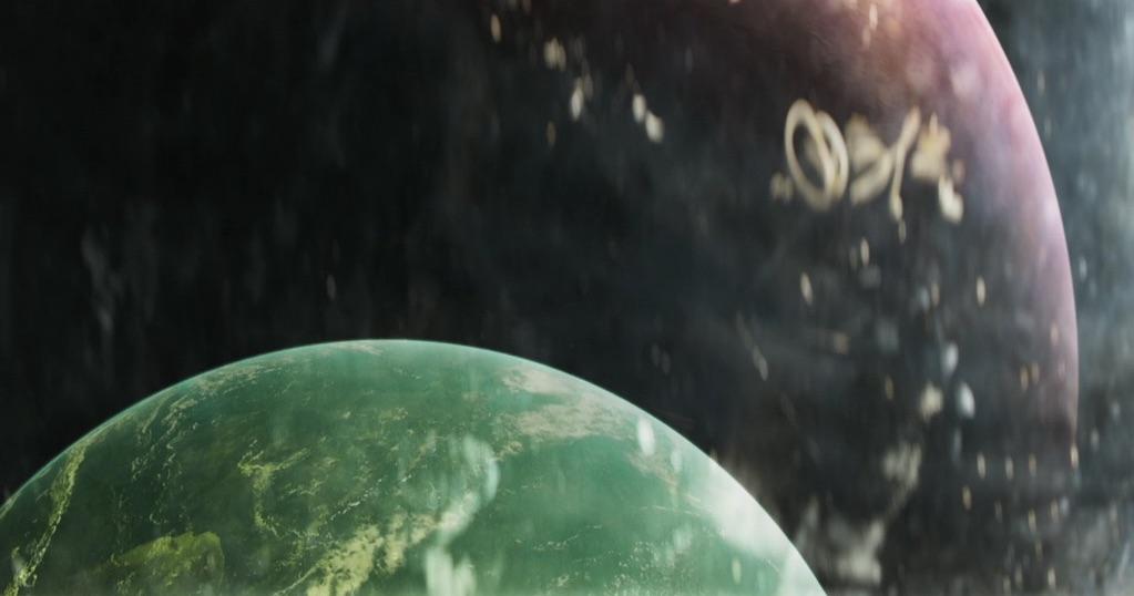 Still from Prospect film