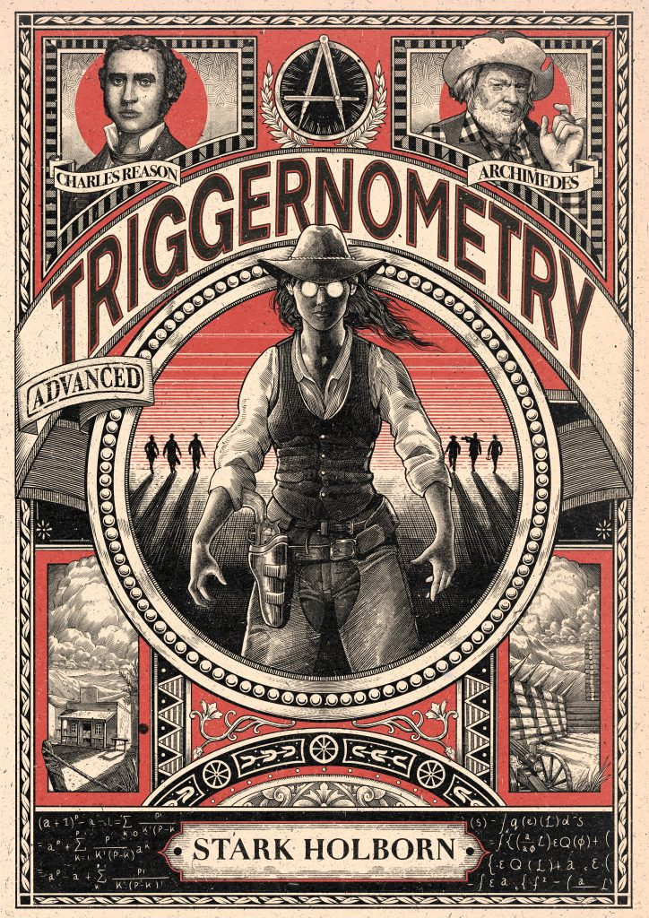 Cover image for Advanced Triggernometry