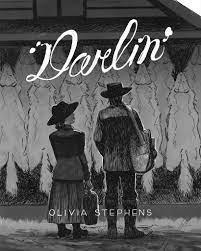 Darlin' comic by Olivia Stephens