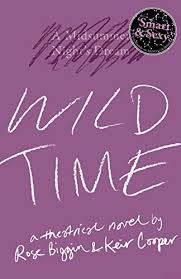 cover for Wild Time by Rose Biggin and Keir Cooper